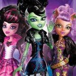 Monster High: Légy szörnymagad! teljes mese