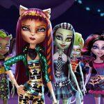 Monster High: Őrült kombináció teljes mese