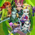 Monster High: Rémséges mélység teljes mesefilm