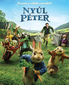 Nyúl Péter teljes mesefilm