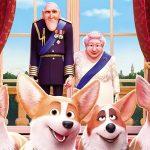 A királynő kutyája teljes mese