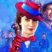 Mary Poppins visszatér teljes mesefilm