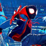 Pókember - Irány a Pókverzum teljes mese